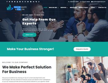 Uhland Elementor WordPress Theme